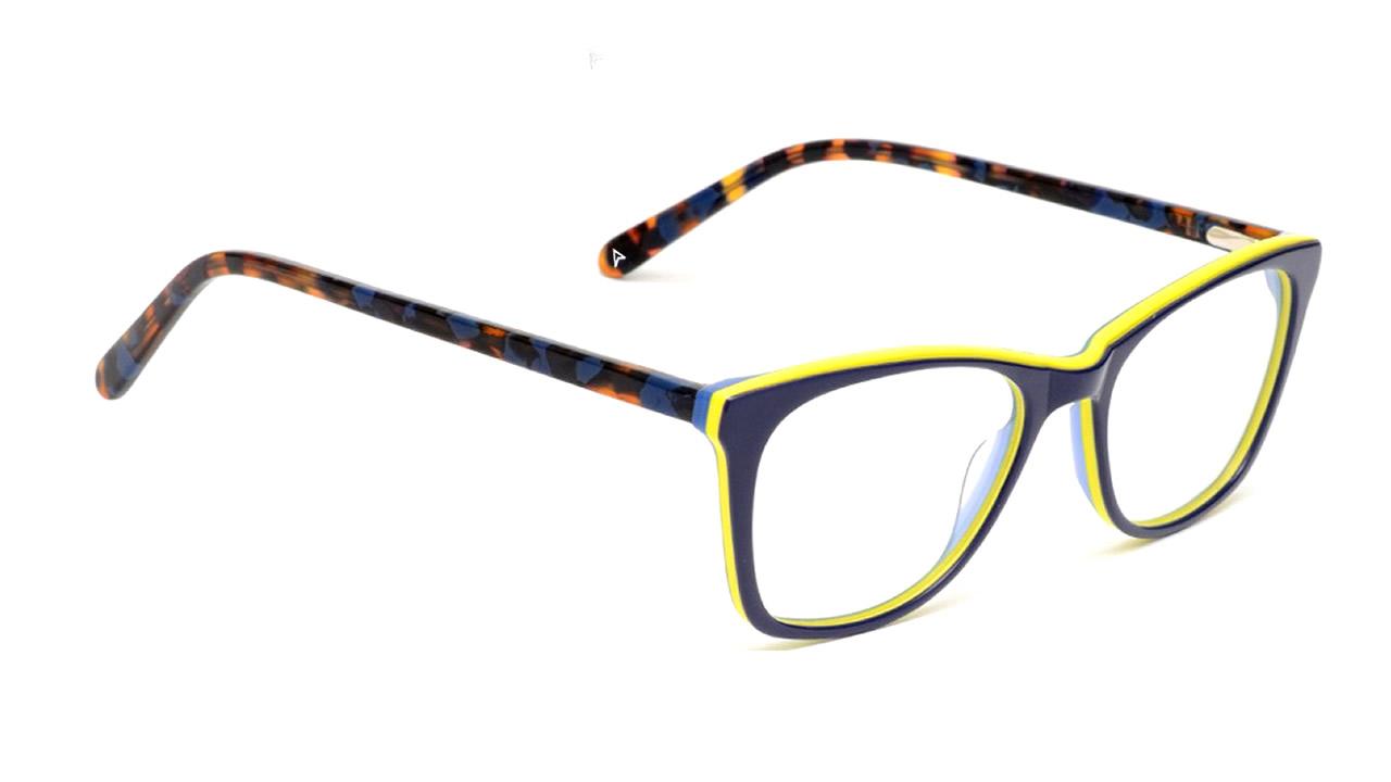 Armazon de lentes jovenes