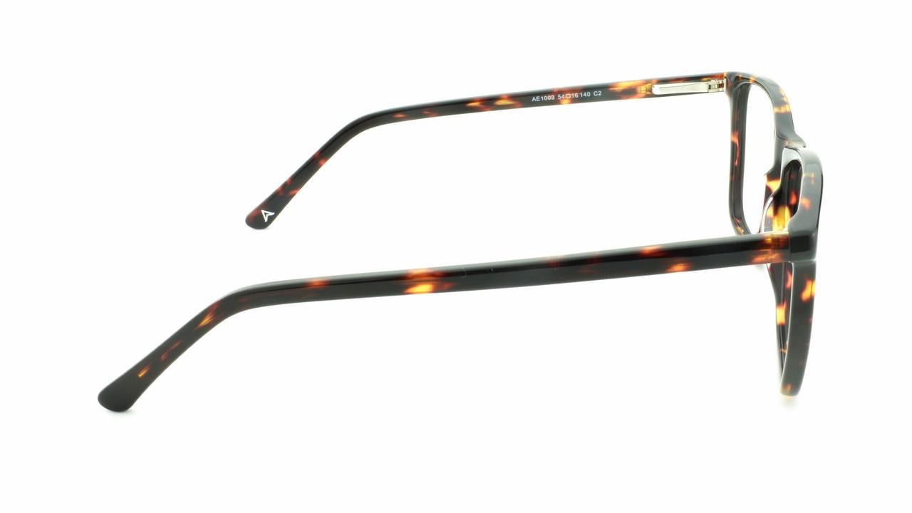 Armazon de Lentes Unisex AE1003c2 vista lateral